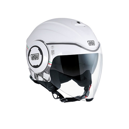 CASCO AGV FLUID GARDA