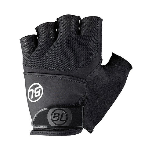 GUANTES BICYCLE DISCESA LADY BLACK