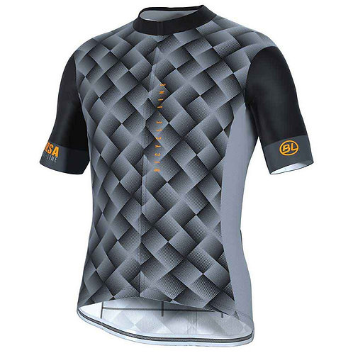 PLAYERA BICYCLE CONEGLIANO BLACK