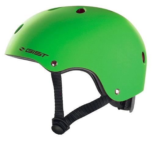 CASCO GIST BMX GREEN