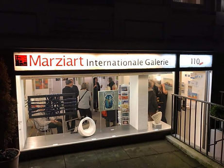Marziart International Galerie
