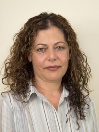 Angela Pavlou - National Administrator
