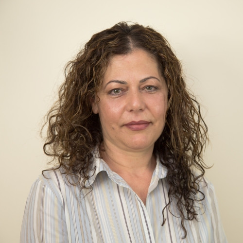 Angela Pavlou - National Administrator