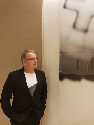 Howard Ryan - Head Trainer & Director