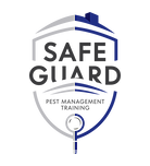 safeguad pest management training