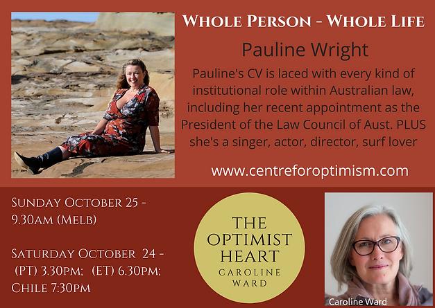 The Optimist Heart Launches Sunday 30th