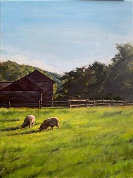The Thompson-Neely Farmstead