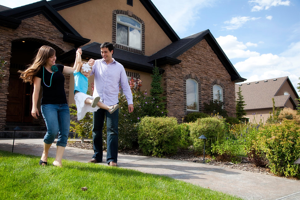 Satisfied customers that listed their house on the MLS for 1 one percent
