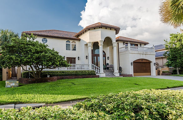 Mansion at 5275 61st Ave South