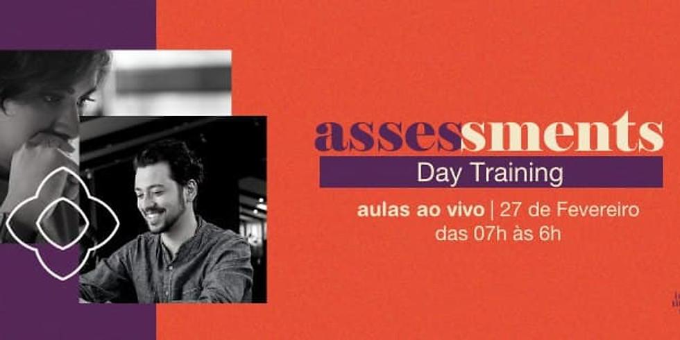 ASSESSMENT DAY TRAINING