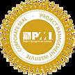 Logo Gestão de Projetos PMP