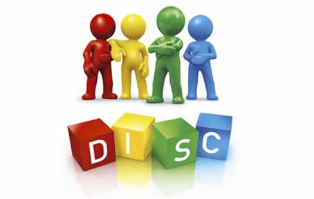 Você conhece a teoria DISC?