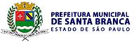 Logo Prefeitura Santa branca