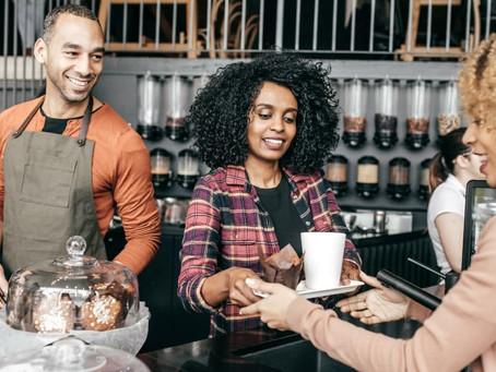 5 passos para diversificar e cativar o cliente