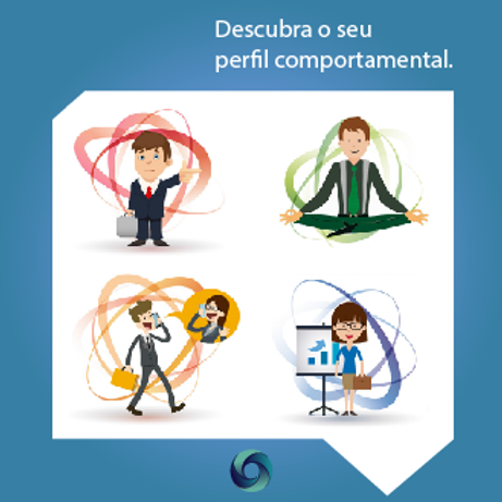 Devolutiva Perfil Comportamental DISC