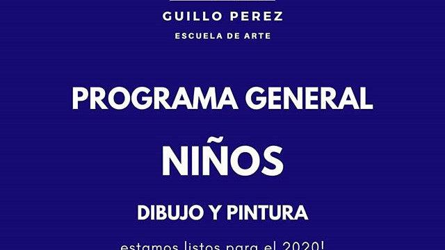 Programa General Niños