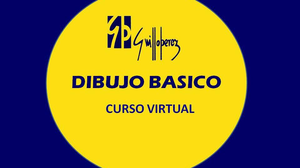 DIBUJO BASICO