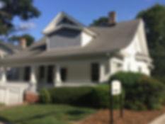 welcm house