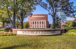 winthrop byrnes