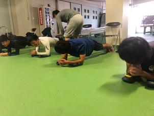 9/25〜9/26 琵琶湖練習