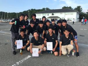 7/13〜15 第58回七大戦in福岡