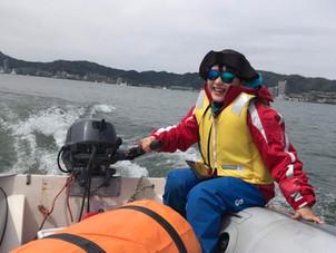 京大ヨット部を引退して #11