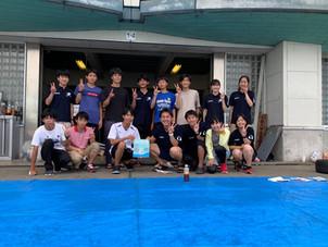 7/17 クラス分け前試乗会