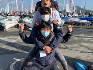 京大ヨット部を引退して #9