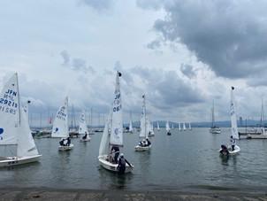 第2回 琵琶湖スナイプ選考会