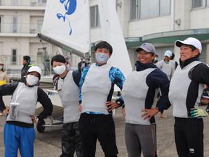 京大ヨット部を引退して #7