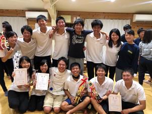 9/15〜9/17 近畿北陸学生ヨット選手権大会