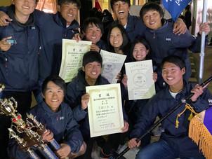 10/31〜11/4 第84回全日本学生ヨット選手権大会