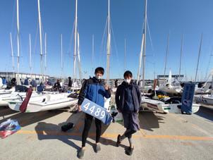 京大ヨット部を引退して #5