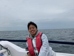 京大ヨット部を引退して #1