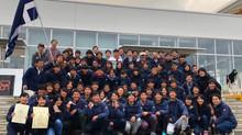 11/1〜11/4 第83回全日本学生ヨット選手権大会