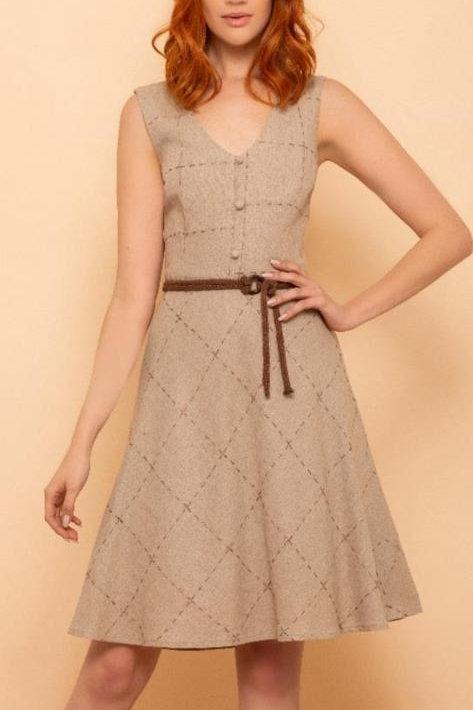 Vestido Beatriz
