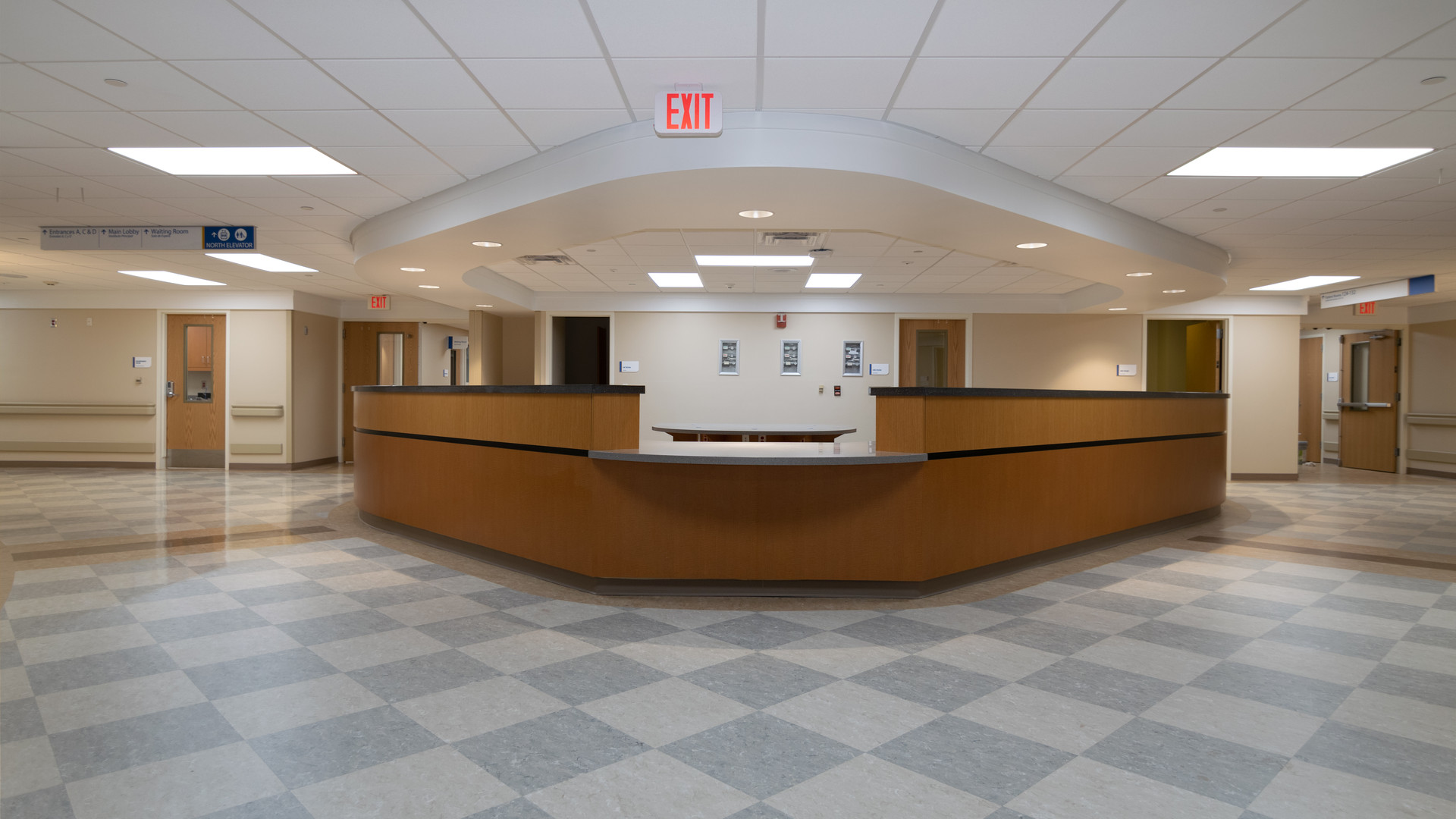 Iredell Memorial Hospital Renovations