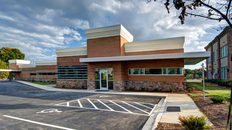 IHS: Mooresville Medical Office