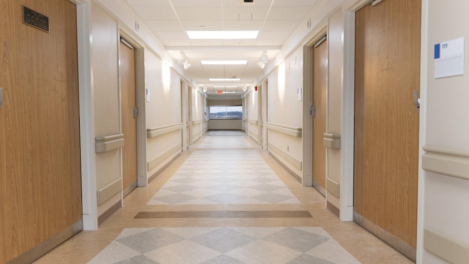 Iredell Memorial Hospital Renovations