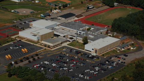 West Iredell High School