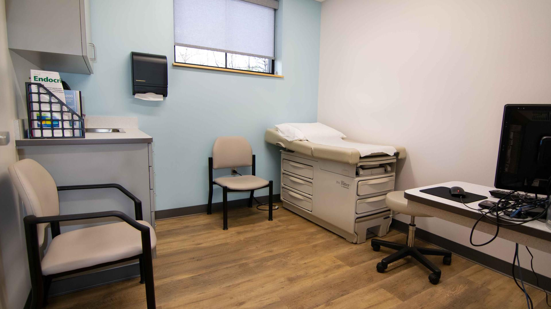 Piedmont Healthcare - Endocrinology
