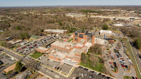 Iredell Health Systems