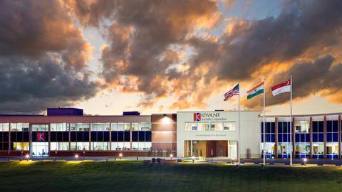 Kewaunee Scientific Corp.