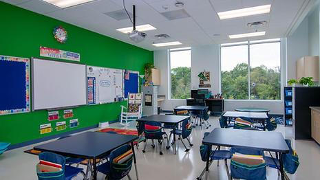 Lake Norman Charter School
