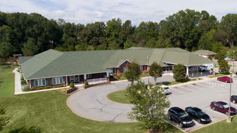 Gordon Hospice House