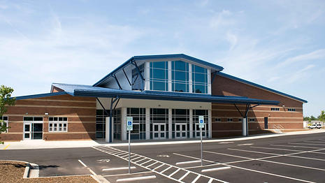 South Iredell High School