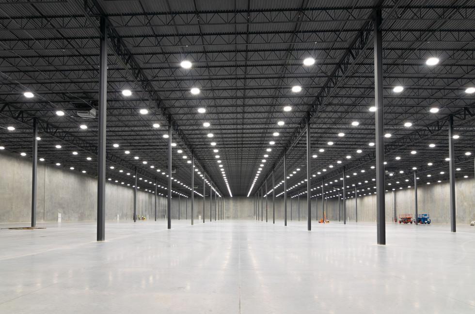 BestCo Warehouse