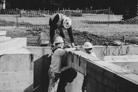 Fort Dobbs Historical Reconstruction Team