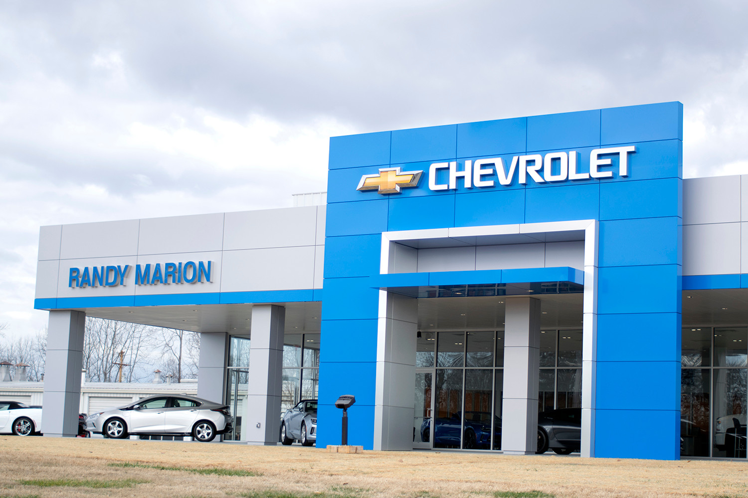 Randy Marion Chevrolet