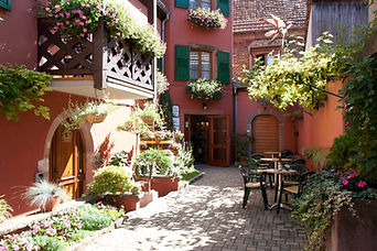 Hotel-Wizenberg-terrasse-ombragée